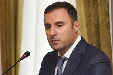 """Лорткіпанідзе: В Одесі затримали місцевих лідерів """"Автомайдану"""" і """"ПС"""""""