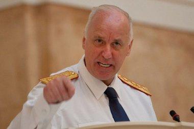 Голова СК РФ заявив, що Яценюк воював у Чечні