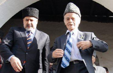 У Криму Джемілєву та Чубарову пригрозили справами у разі блокади півострова