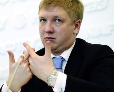 Коболєв: Ціна на газ для українців не зменшиться