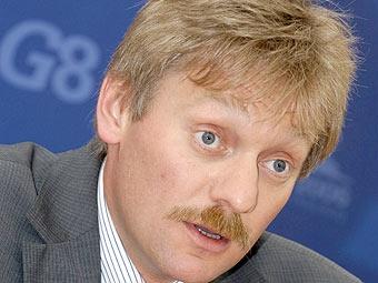 Пресс-секретарь Путина заявил, что требовать от России выполнения Минских соглашений - абсурдно