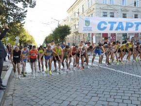 У Чернівцях розпочався ярмарок здоров'я: програма заходів