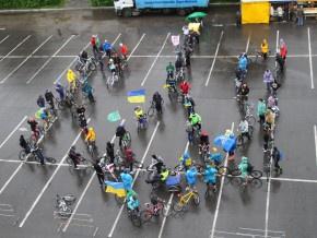 """У Чернівцях - конкурс на соціальний ролик """"Чернівці - місто велосипедів"""""""