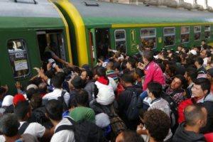 Чехія та Словаччина розкритикували неузгоджену політику Німеччини щодо біженців