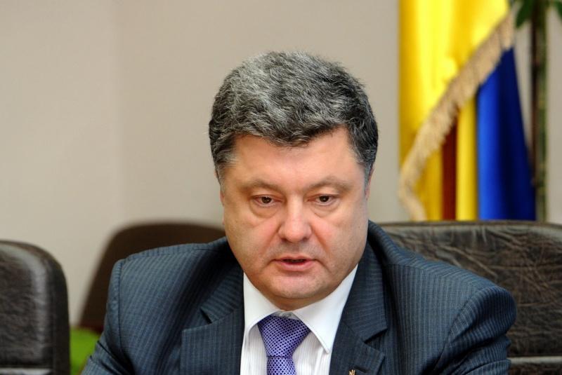 Порошенко: Влада необмежиться затриманням депутата Мосійчука