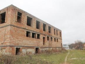 Недобудований дитсадок на Буковині повторно приватизують