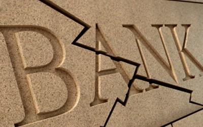 Україна втратила чверть банків за два роки