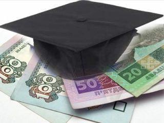 Відшкодувати кошти можна за навчання у кількох навчальних закладах