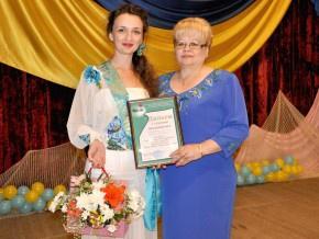 Чернівчанка Майя Теперчук стала кращою медичною сестрою України