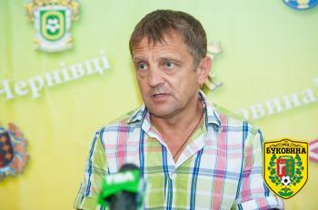 """""""Це дуже образлива для нас поразка"""", - тренер """"Буковини"""" про гру з """"Миром"""""""