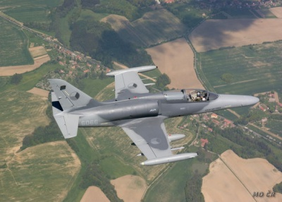 У Чехії стартували масштабні військові навчання НАТО