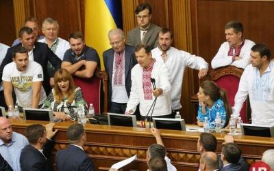Коаліція в Раді продовжить працювати - Порошенко