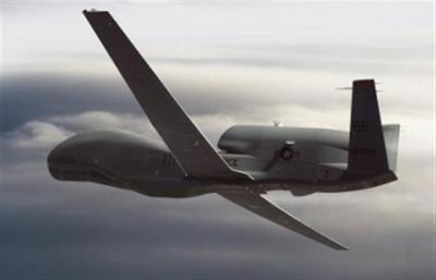 США розмістили в Латвії безпілотники Predator