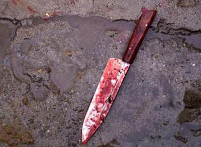 Чоловіка, який на Буковині зарізав пенсіонерку, взяли під варту