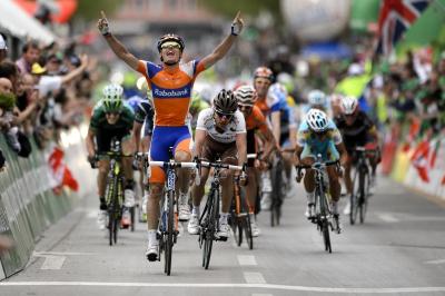 Велогонщики розіграли чемпіонат Чернівецької області