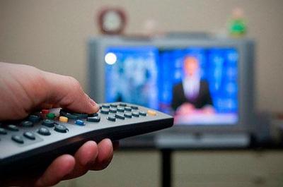 У Чернівцях транслюють заборонені російські телеканали