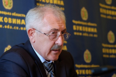 Председатель Черновицкой ОГА назвал фамилии должностных лиц, подлежащих люстрации