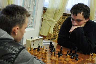 Черновицкий шахматист Михаил Ярмистый победил в очередном турнире