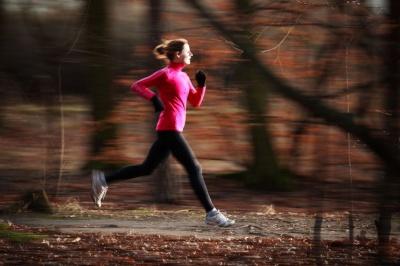 Чому під час бігу виникає відчуття ейфорії