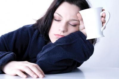 Недосипання знижує імунітет