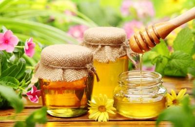Для меду найкращий скляний посуд