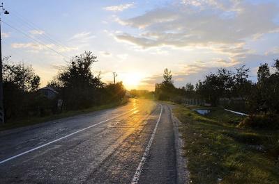 Дорогу Івано-Франківськ - Чернівці - Мамалига буде реконструйовано за рахунок митних платежів