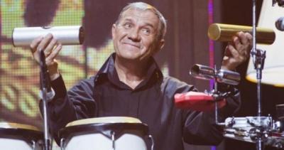 """У Луцьку одразу після виступу помер музикант """"Піккардійської терції"""". Концерт не зупинили"""