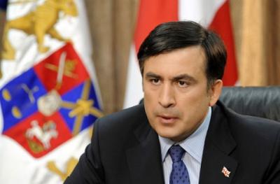 Коломойский сравнил Саакашвили с собакой, которая кусает