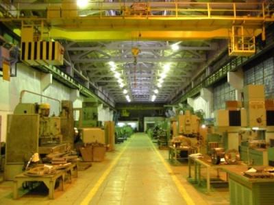 Буковина - последняя в Украине по объему реализации промышленной продукции