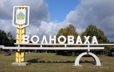 У Волновасі боєць АТО розстріляв двох розвідників 72 бригади