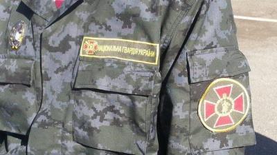 На полигоне в Ивано -Франковске, из-за обрушения балкона погиб военный