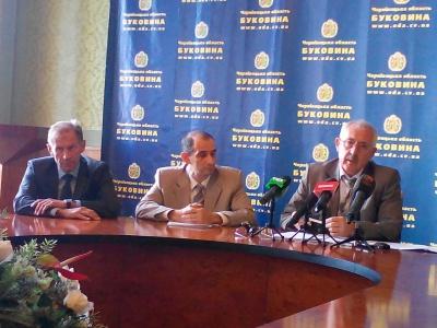 Уряд доручив перевірити сумнівні кадрові призначення на Буковині