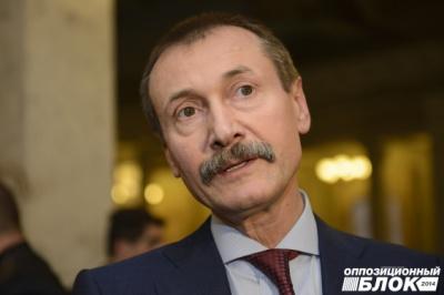 Скасували реєстрацію наступника Папієва у Чернівецькій облраді