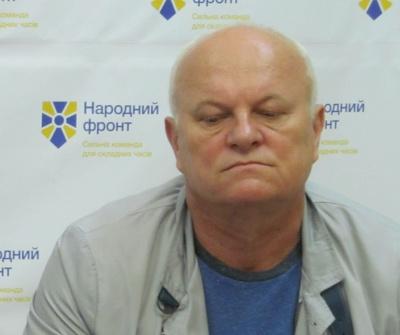 Федорук пообіцяв піти на вибори мера Чернівців