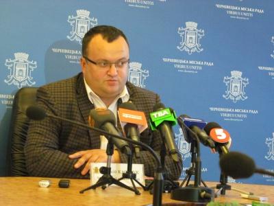 Учасникам АТО в Чернівцях виділять земельні ділянки в нових мікрорайонах