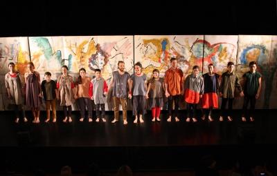 У Чернівцях відбудеться благодійний танцювальний проект «В очікуванні невідомого»