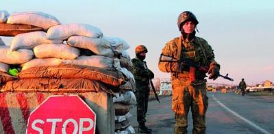 """Росія визнала """"затримання"""" трьох військових 79-ї бригади"""