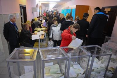 На Буковині сформували 14 територіальних виборчих комісій