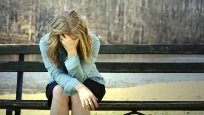 Важка ноша призводить до депресії