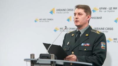 У зоні АТО, в бою з диверсантами, загинув український військовий