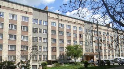 В гуртожитках ЧНУ ремонтники пограбували житлові кімнати