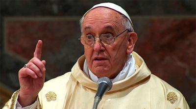 ЗМІ: Папа Римський спростив для католиків процедуру розлучення