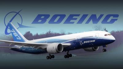 """""""Boeing"""" буде купувати в Україні двигуни"""
