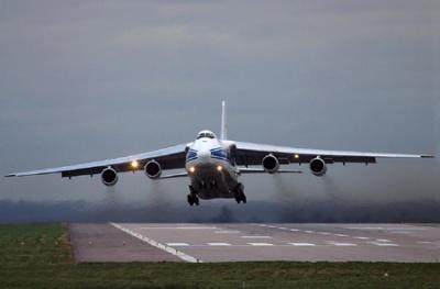 У Кремлі хочуть пояснень, чому Болгарія не пропустила літаки РФ до Сирії