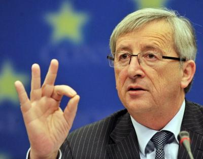 Президент Єврокомісії пообіцяв сприяти скасуванню віз для українців