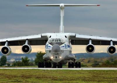 Болгарія пропускатиме російські літаки, якщо Москва дозволить перевіряти вантаж