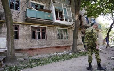 Миссия ООН зафиксировала на Донбассе факты массовых убийств боевиками гражданских лиц