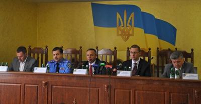 Правоохоронці Буковини цього року розкрили 17 убивств з 19