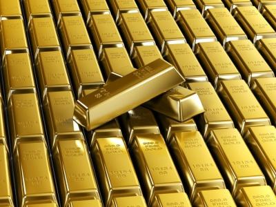 У НБУ розповіли скільки золота є в міжнародних резервах України