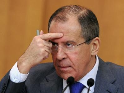 Лавров заявив, що бойовики готові провести вибори за українським законодавством